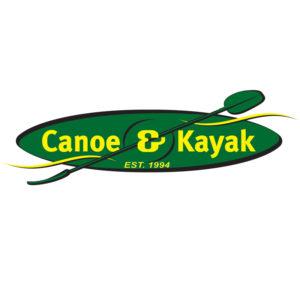 Canoe & Kayak Logo