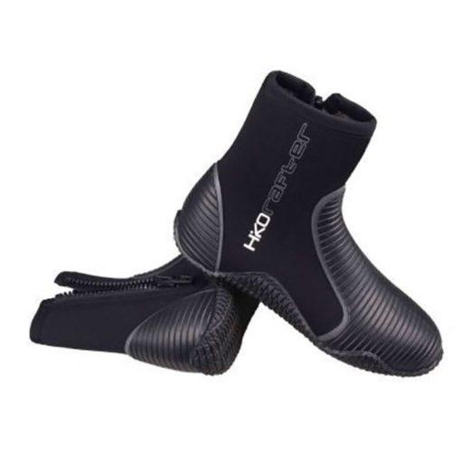 Hiko Rafter Neoprene Boots