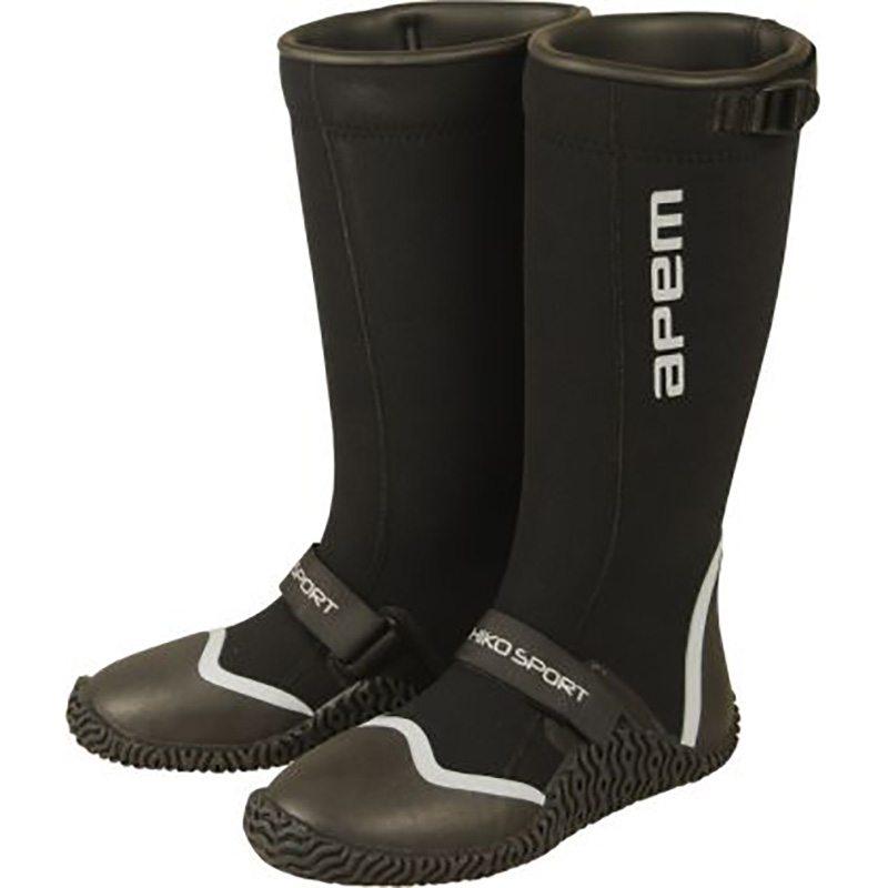 Hiko Wade X Dry Neoprene Boots