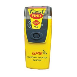 McMurdo Fastfind GPS Mini PLB