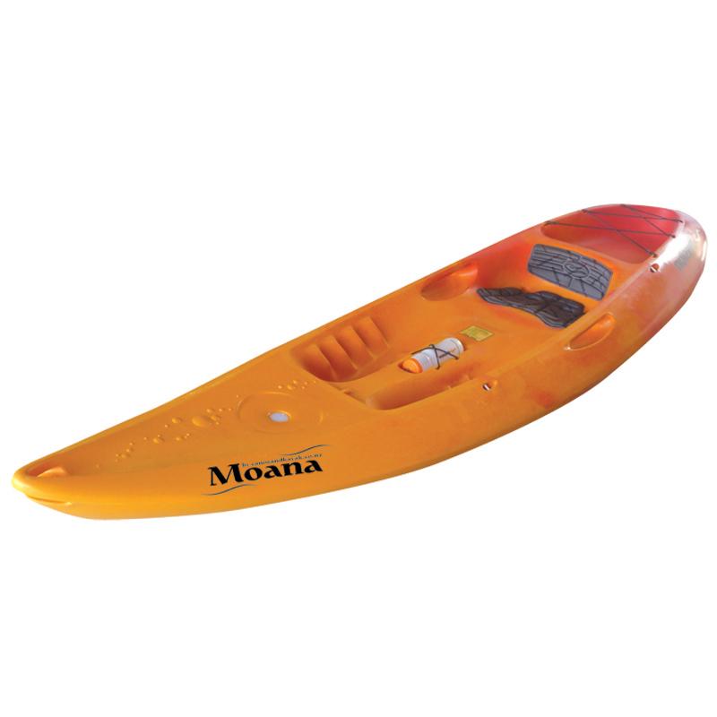 Moana Canoe & Kayak