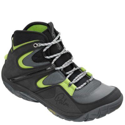 Palm Gradient boots