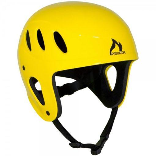 Predator helmet full cut