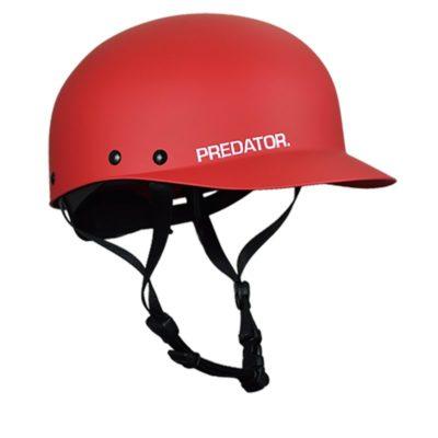 Predator helmet shiznet