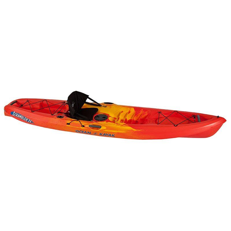 Scrambler Ocean Kayak