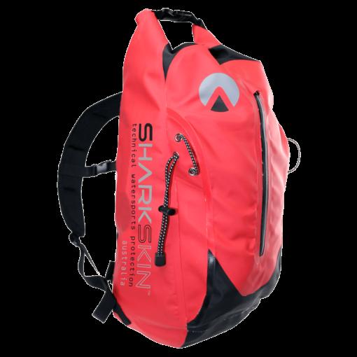 Sharkskin Dry Backpack