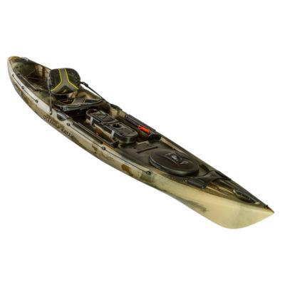 Trident 13 Ocean Kayak Fishing