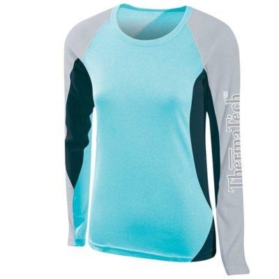 Thermatech Womens Long Sleeve Ultrasports