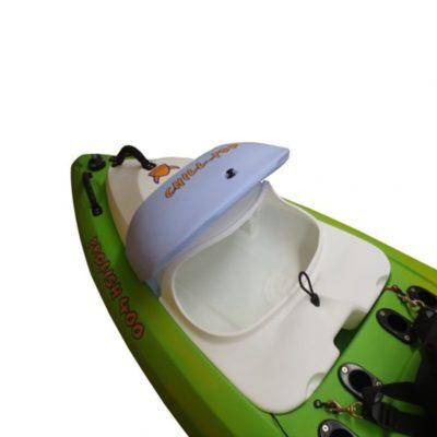 Viking Kayaks Profish chill pod 400
