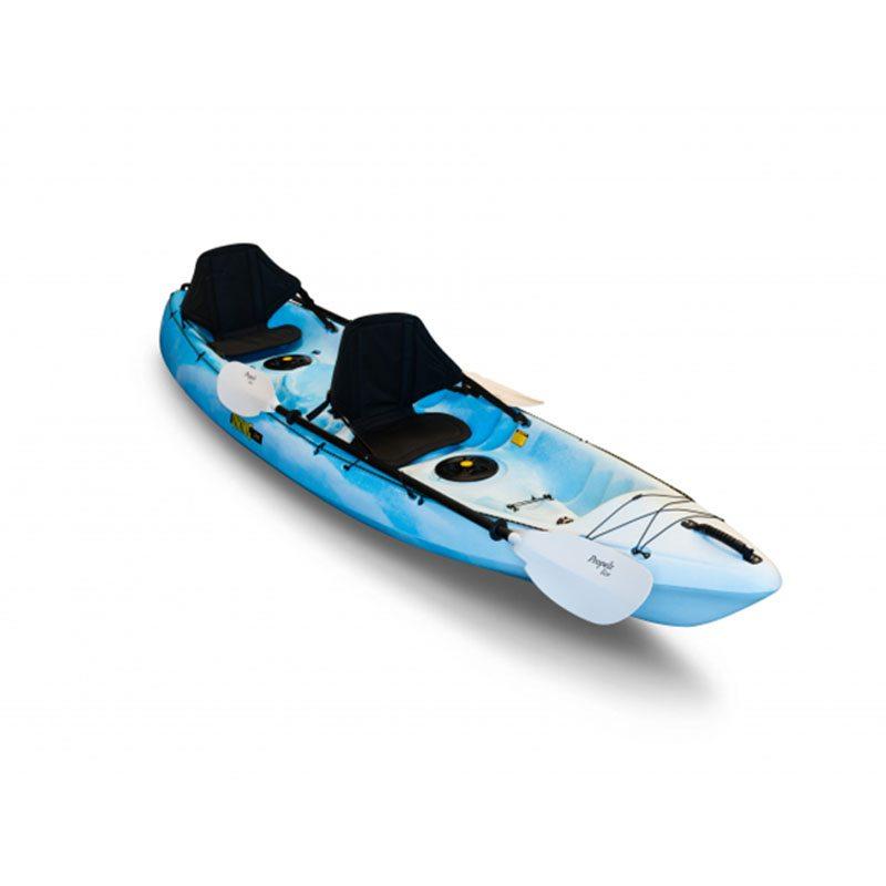 Viking Kayaks Viking 2 + 1