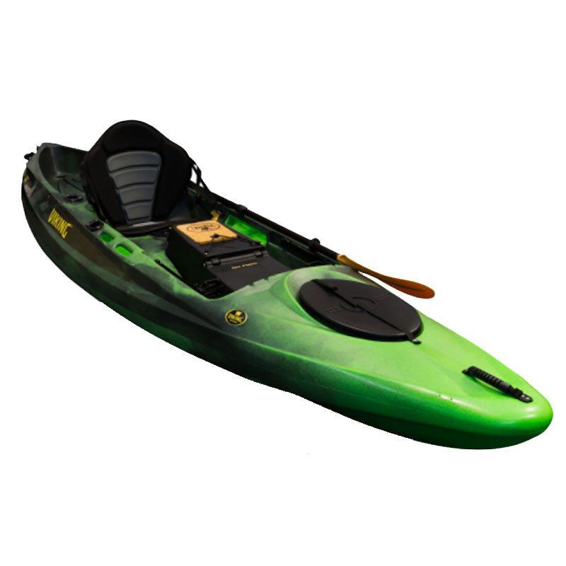 Viking kayaks Profish GT
