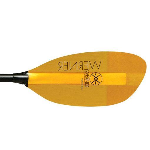 Werner Corryvrecken premium Paddle