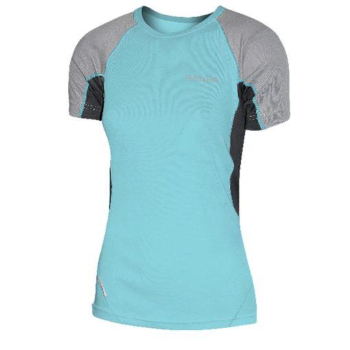 Womens short sleeved ultrasports