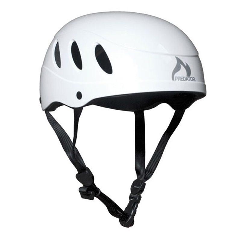 predator Uno helmet
