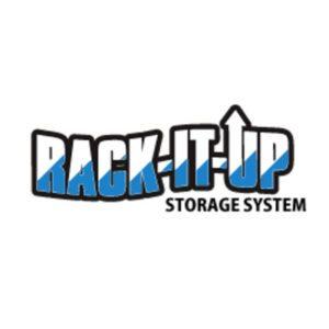 Rackitup logo