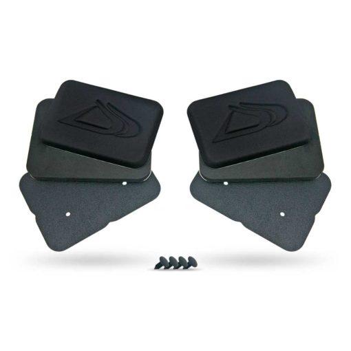 Delta kayaks hip pad fit kit
